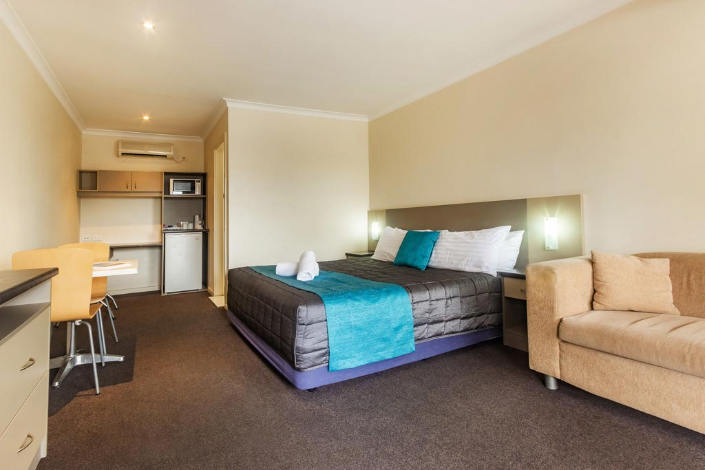 Taree Motel Accommodation