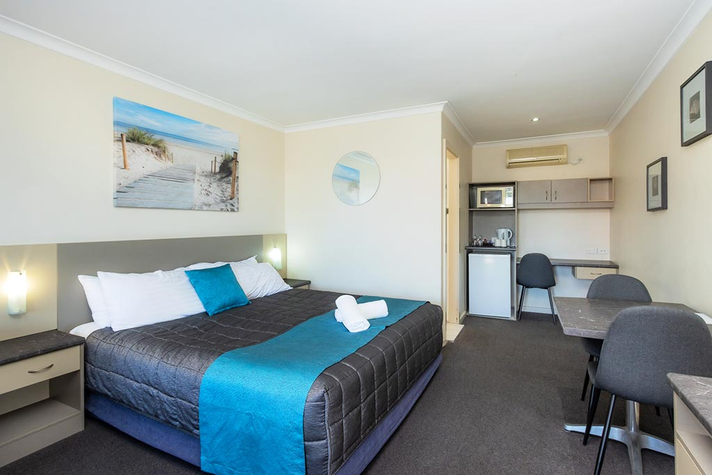 Premium Motel Accommodation Taree