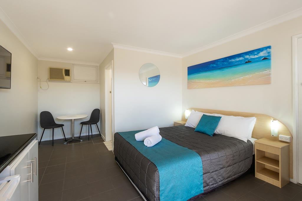 Accommodation in Taree, NSW